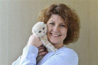 Annie-meowkai