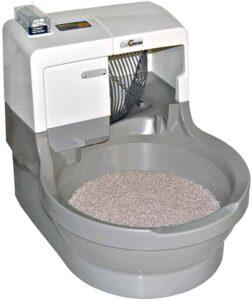 CatGenie-Self-Washing