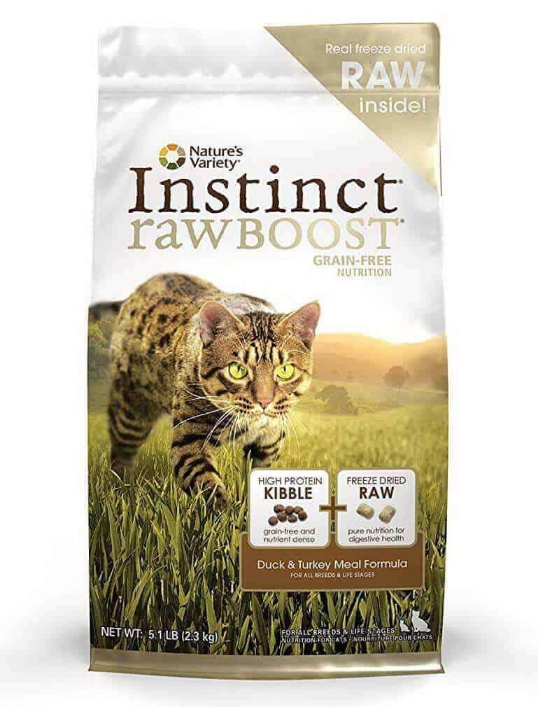 Best Cat Food For Diarrhea A Careful Cat Owner S Guide