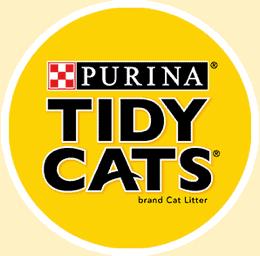 Tidy-cats-logo