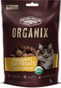 Castor and Pollux Organix Organic Cat Treats