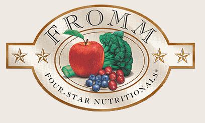 fromm meowkai logo
