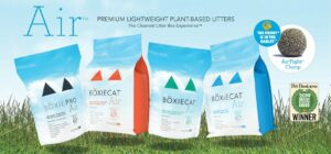 BoxieCat Litter Guide: All You Need To Know