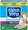 Fresh-Step-Multi-Cat-Unscented-Scoopable