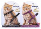 Niteangel-Adjustable-Cat-harness