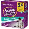 Scoop-Away-Unscented-Super-Clump-Cat-Litter